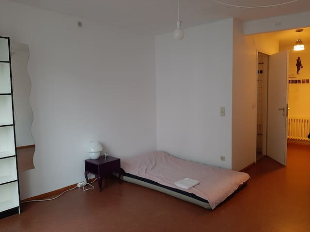 Cute Apartment for 1 Person