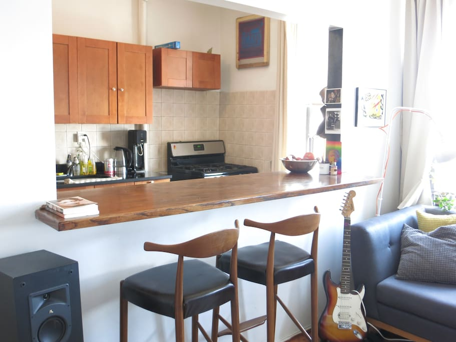 Spacious 1 Bedroom In Williamsburg Apartments For Rent In Brooklyn New York United States