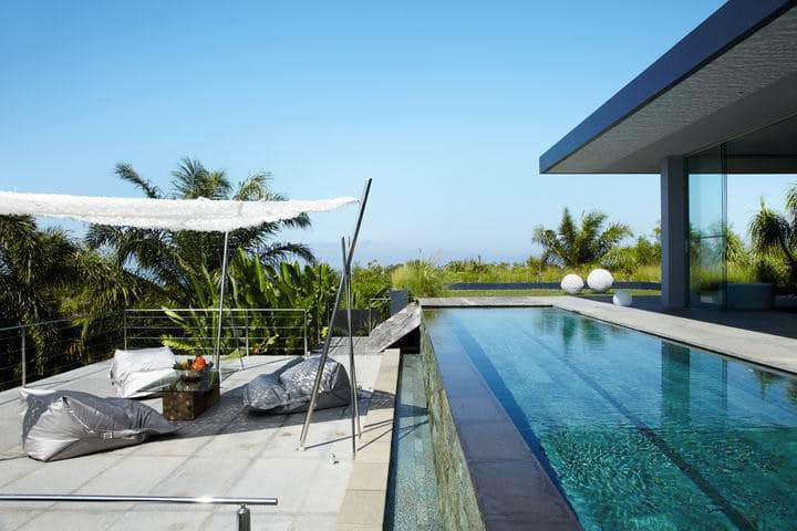 Surf, Nature and Relax in Style - Villa Castaway