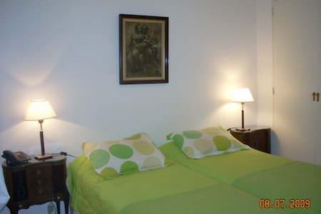 Cozy apartment in Recoleta - Byt