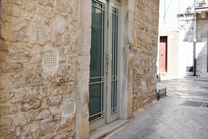 XII SEC apartment - Ruvo di Puglia -
