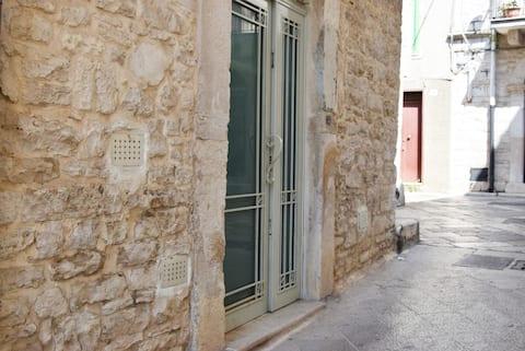 XII SEK lejlighed - Ruvo di Puglia -