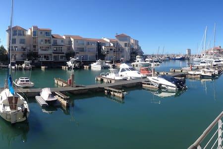 Port St Francis December Holiday - Saint Francis Bay