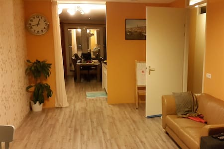 Furnished Room IN Apartment-Utrecht - Utrecht