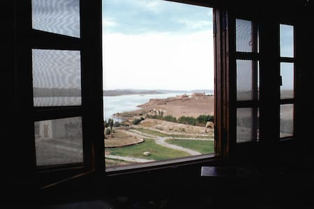 Dar Ilyouka, Villa d'exception en bordure de Lac
