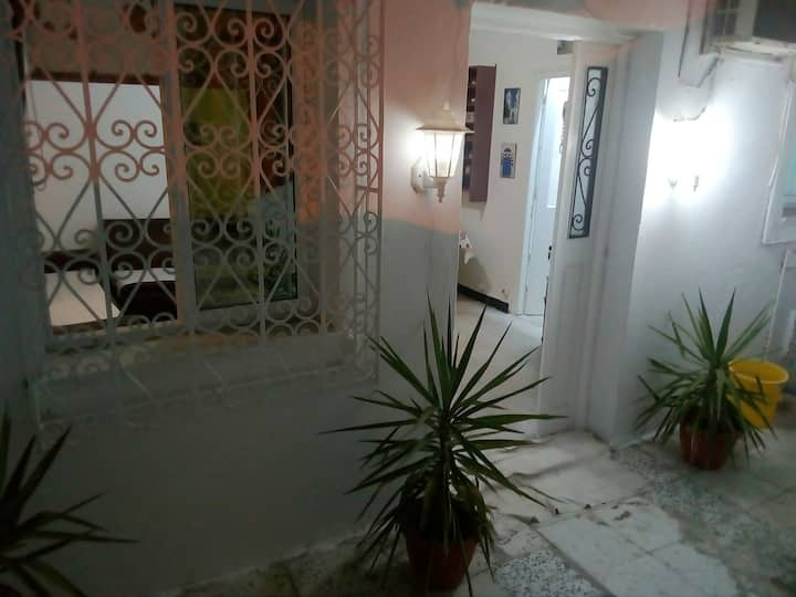 Studio S+1 à Sidi Bou Said