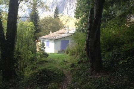 la piche - Faucon-du-Caire - Σπίτι
