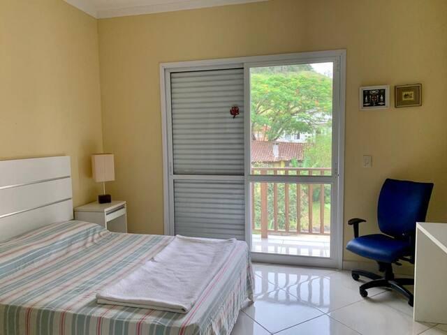 Suite Casal - Condominio Country Club