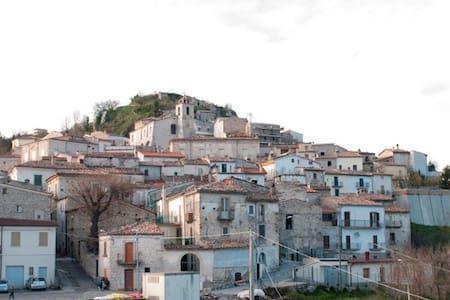 Monolocale sul terrazzo d'Abruzzo - Wohnung