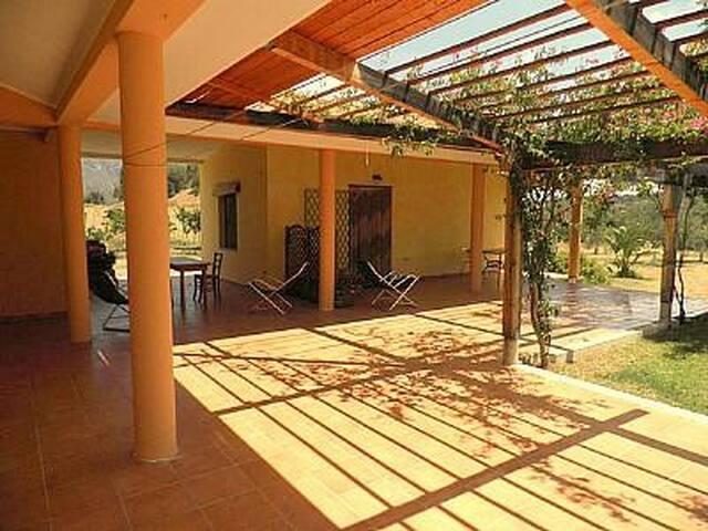 Villa Sinedina C