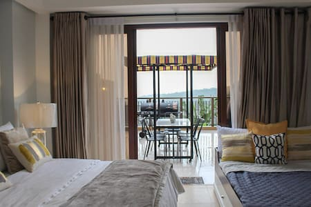 Luxurious living in Tagaytay