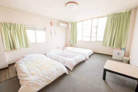 501 No. 6 persons - Osaka - Appartement