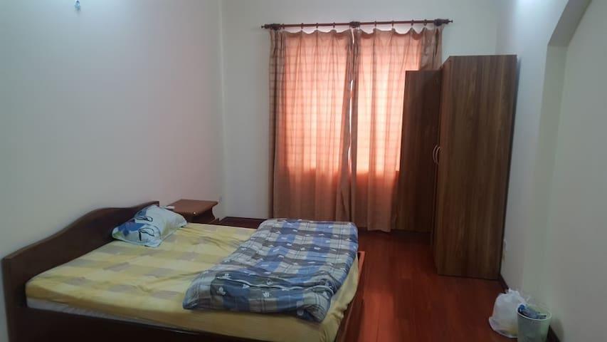 하노이 중화 아파트