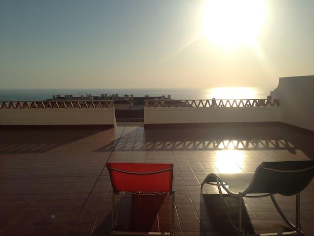 Sunset Terrace - Ericeira - Apartamento