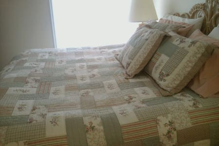 Vacation Rental Condo, Sunny St. George - St. George - Apartamento