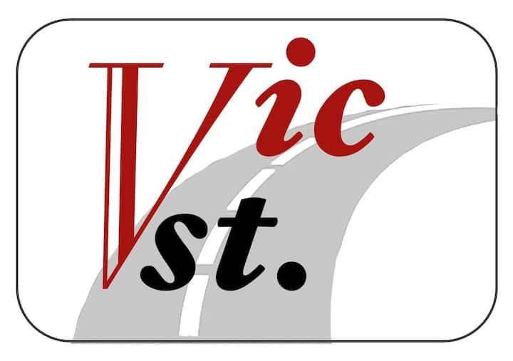 VIC - Victorian Home close to Victoria Park