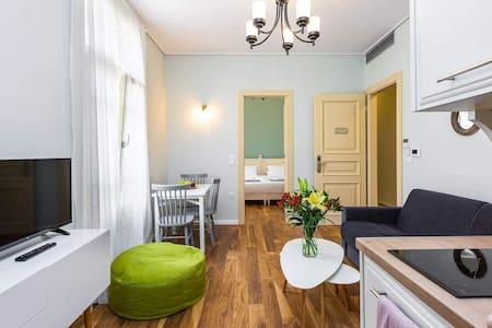 Casa Del Mare - Seashell Luxury  Suite