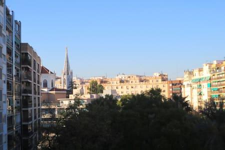 Habitación Privada Wifi y Desayuno / Centro - València
