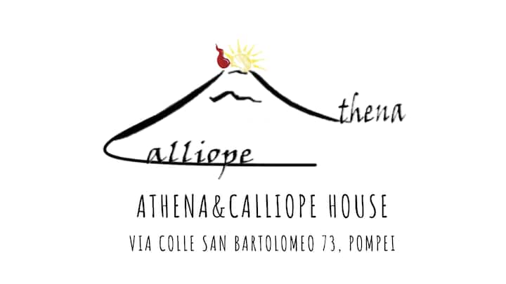 Athena & Calliope House