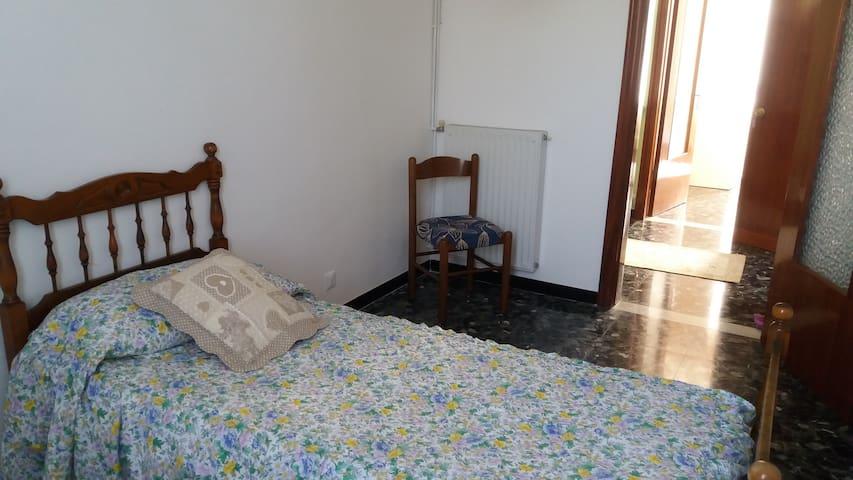La casetta di nonna Maria - Casarza Ligure - Apartemen