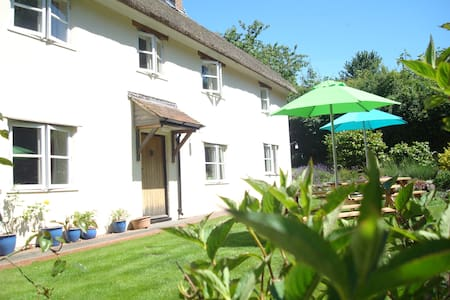 Family & Dog Friendly Farmhouse Accommodation