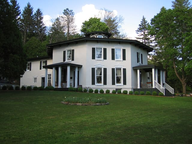 Beautiful and comfortable - Hammondsport - Bed & Breakfast