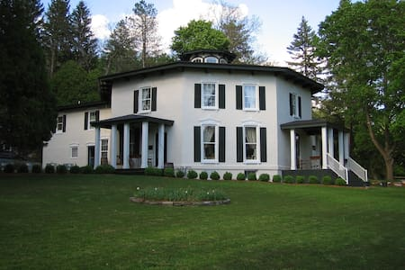 Beautiful and comfortable - Hammondsport