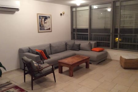 beautiful apartment in Ramat Gan - 拉瑪特甘