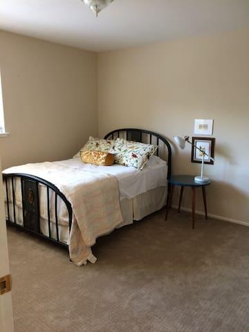 Comfortable room in great location - Mountain View - Condominio