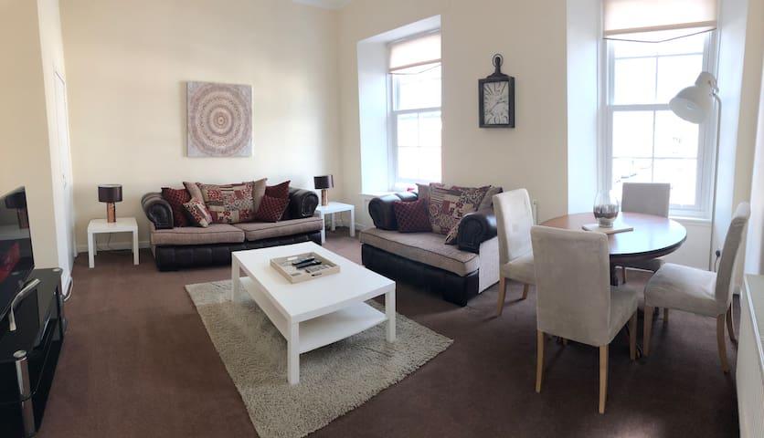 Arran Ferry Apartment
