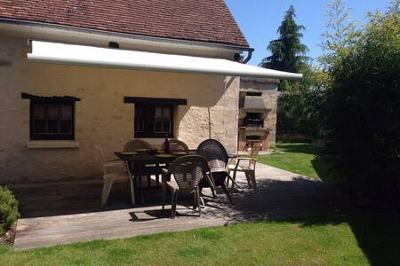 Logement de Charme Liancourt Saint Pierre - Liancourt-Saint-Pierre