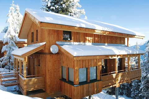 4 star holiday home in Turracher Höhe