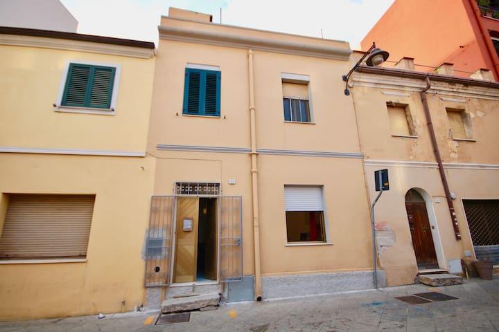 Casa Rossana - Casa Rossana Trilo