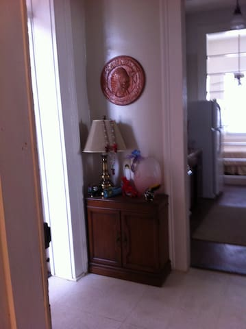 steps to Saint Charles Streetcarand New Orleans - New Orleans - Appartement
