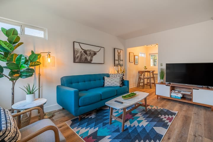 Beautiful gem in the heart of North Park