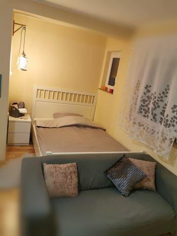 Modernes City-Appartement Stuttgart