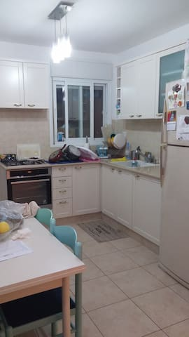 lovely appartment - Ma'ale Adumim - Apartment