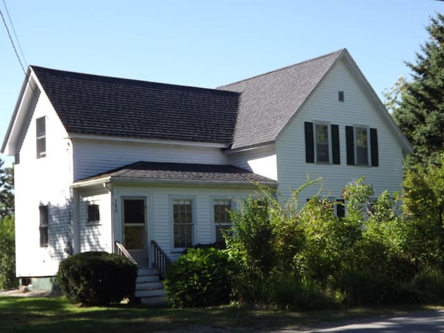 Lazy_Days_Boothbay_Harbor - Boothbay Harbor - House