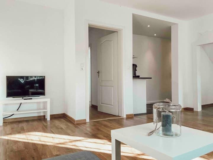 Apartment No.1- Wremer Summerhouse