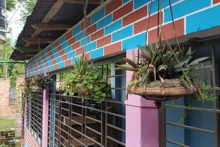 JALSIRI HOMES