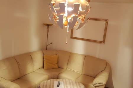 Mieszkanie 2 pokoje + balkon/2 rooms flat +balcony - Rzeszów