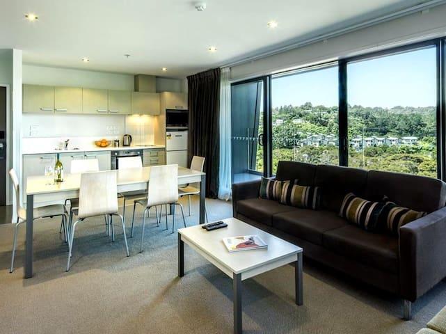 Celina Serviced Apartments