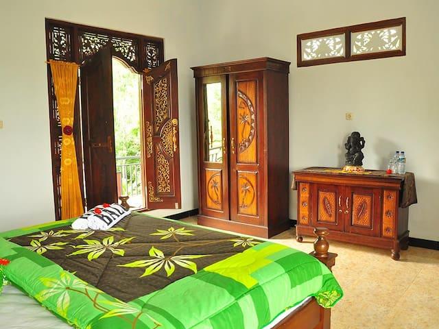 Baru Organic Homes - Tabanan Sub-District - Wohnung