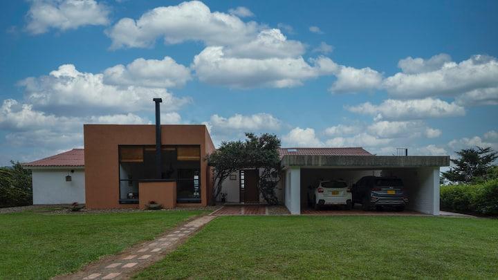 Las Nieves Villa
