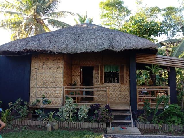 Bahay Kubo sa Sorsogon City