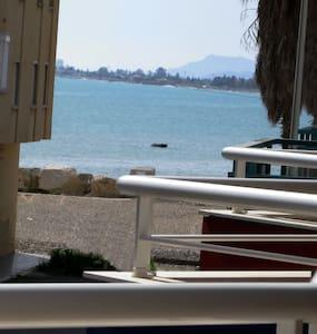 Apartamento en la Playa de Burriana cerca del mar