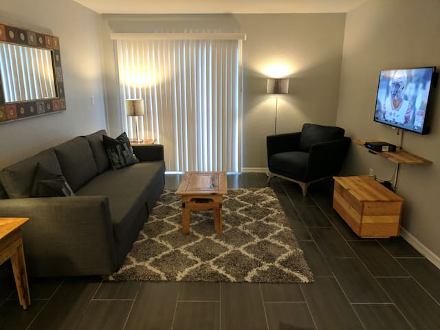 Sweet Suite in St. Pete