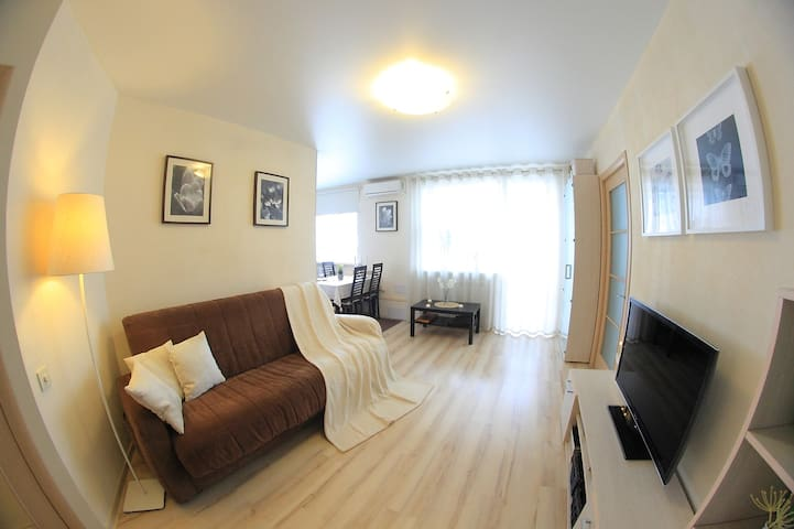 Квартира SWEET HOME 2