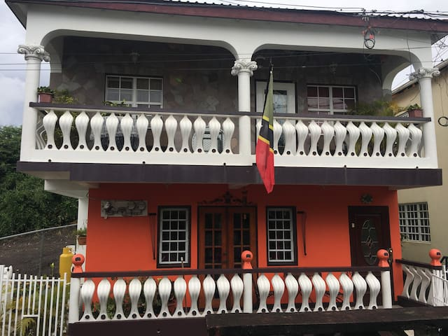 Grace & Peace Guest House