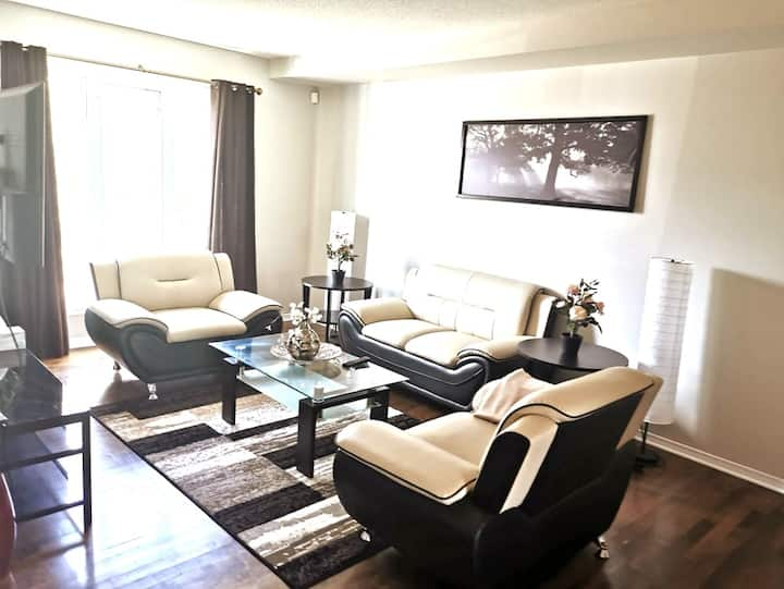 ⭐️ Cozy - Affordable Guesthouse Alymer/Ottawa⭐️